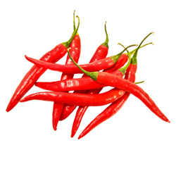Red Chile Pepper |